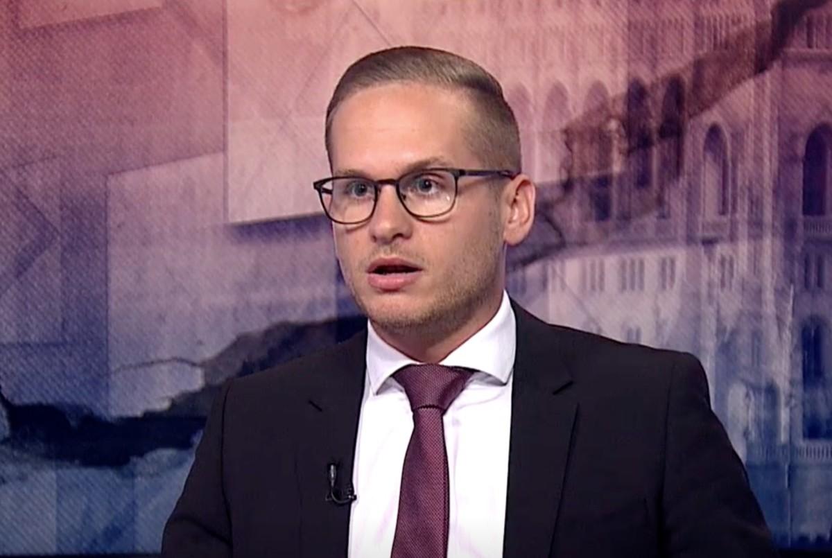 Visszatérő SZDSZ-ről hadovált a propagandatévé szakértője