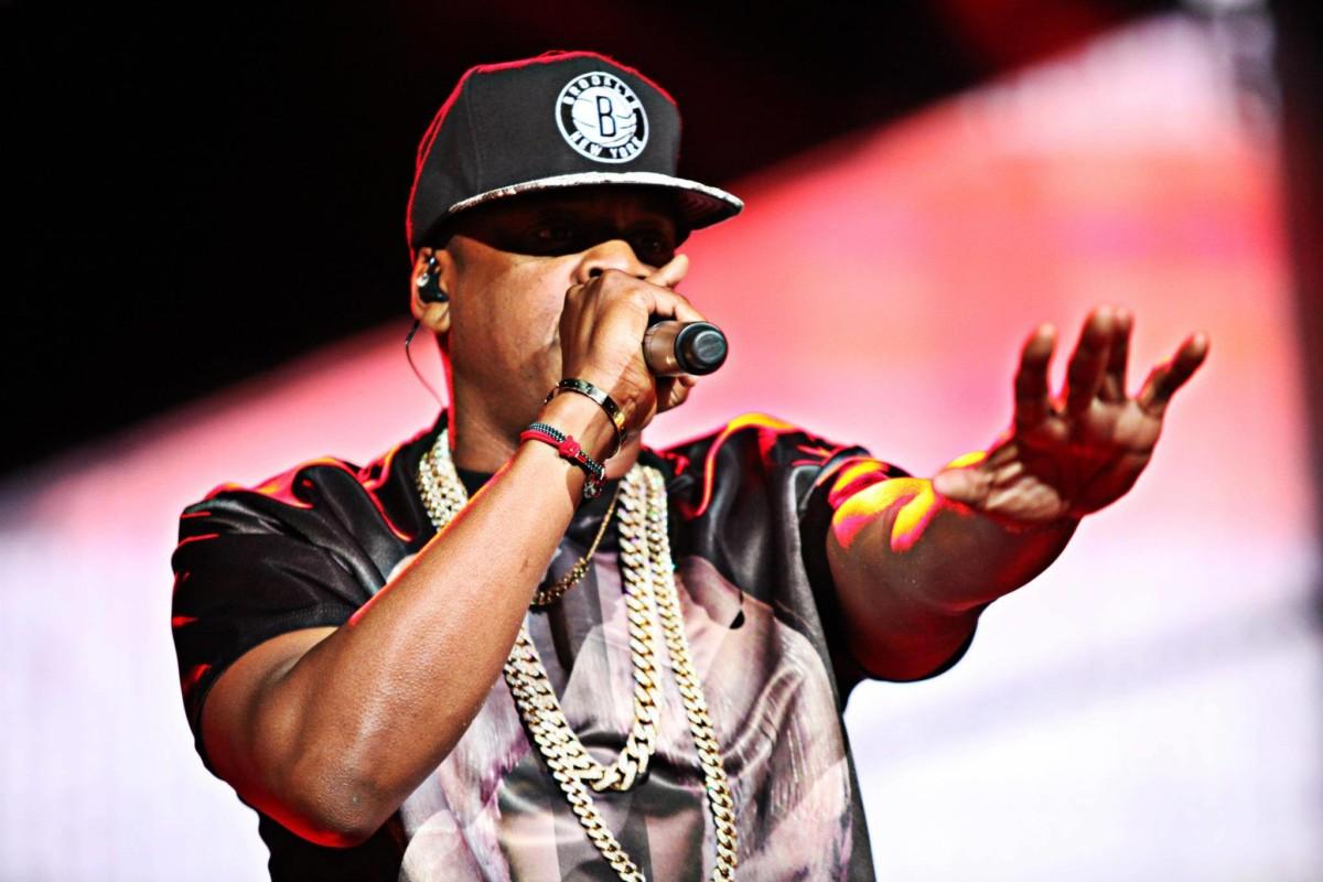 Jay-Z az első milliárdos rapper a Forbes szerint