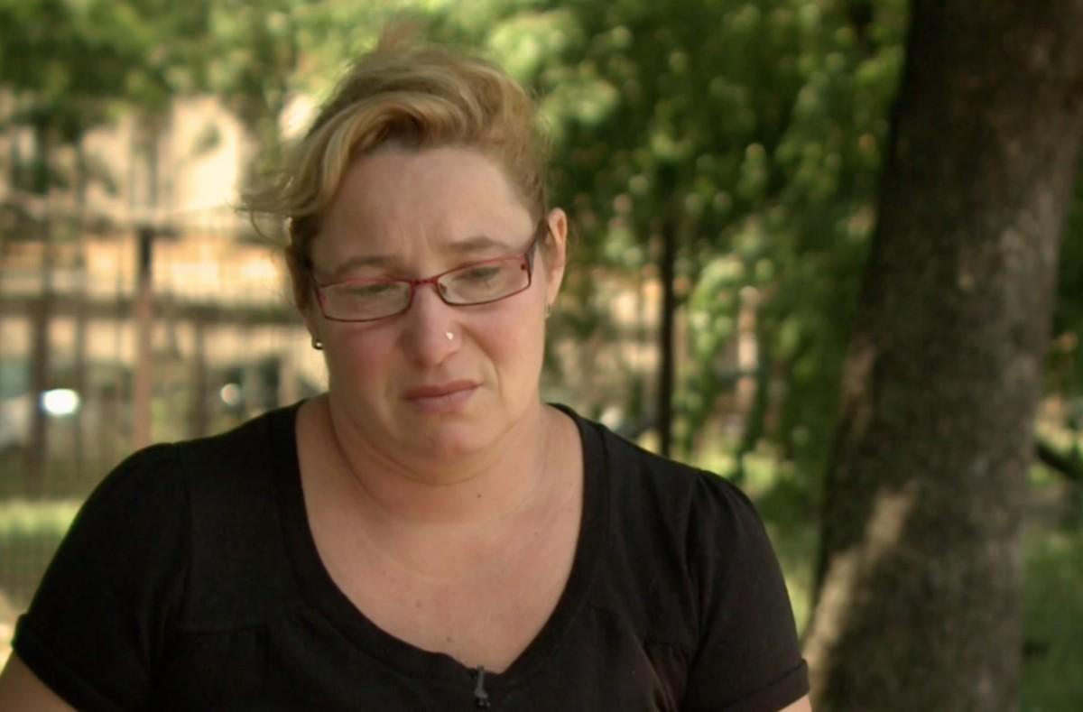 Megszólalt az anya, akinek a 8 éves lánya meghalt a MOM Sportközpont tetején keletkezett tűzben