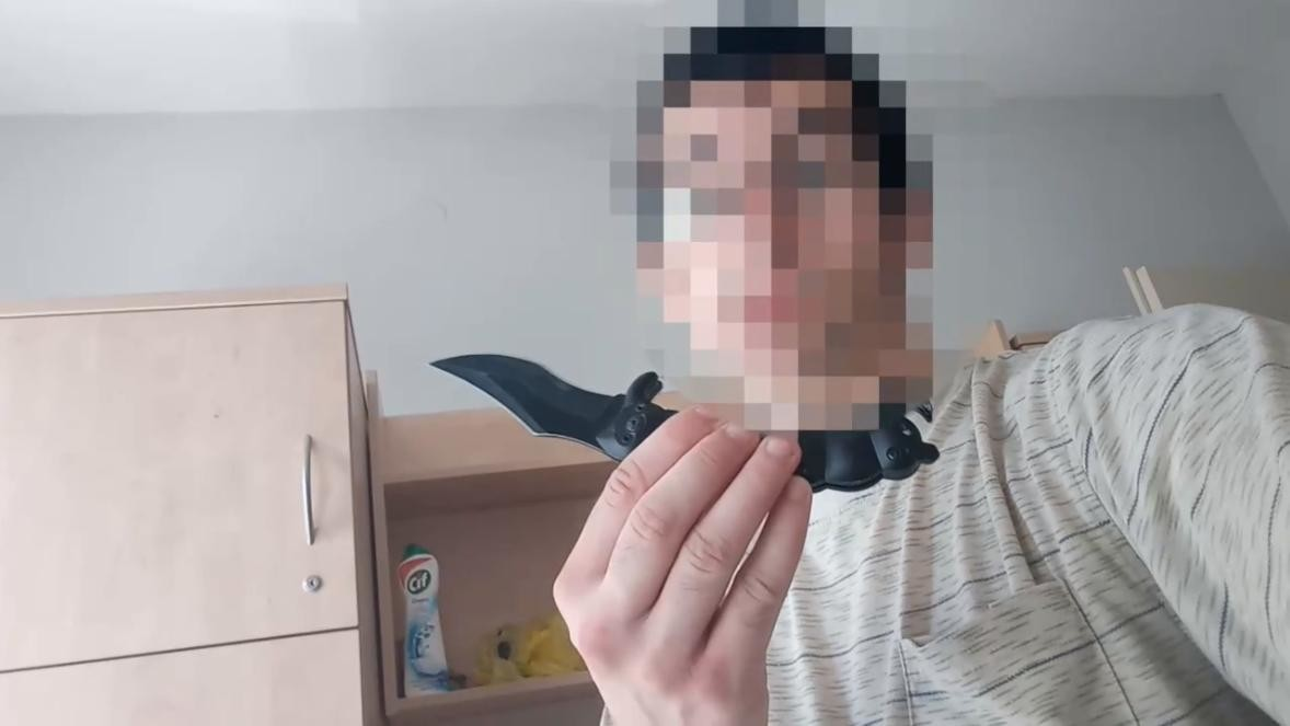 """""""Még ma meg fogok ölni valakit"""" – fenyegető videót küldtek az RTL Klubnak"""