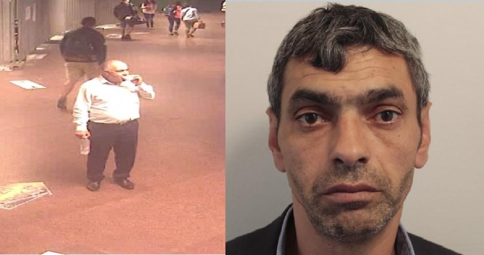 Álrendőrök loptak meg egy férfit Budapesten, jelentkezzen, aki felismeri őket