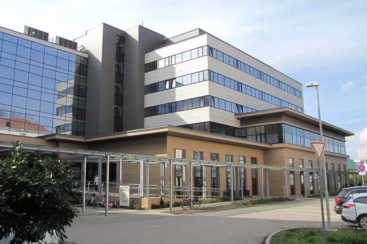 Békés Megyei Központi Kórház