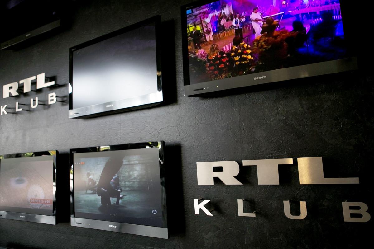 Hatórás adásszünet lesz az RTL Klubon