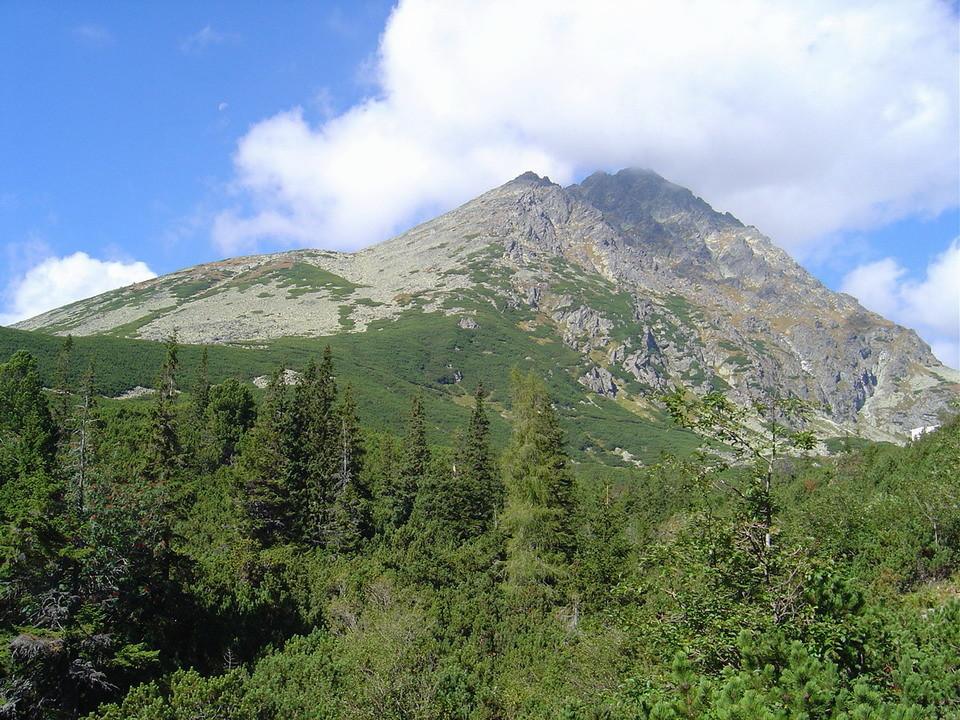 Szörnyethalt egy magyar hegymászó a Magas-Tátrában