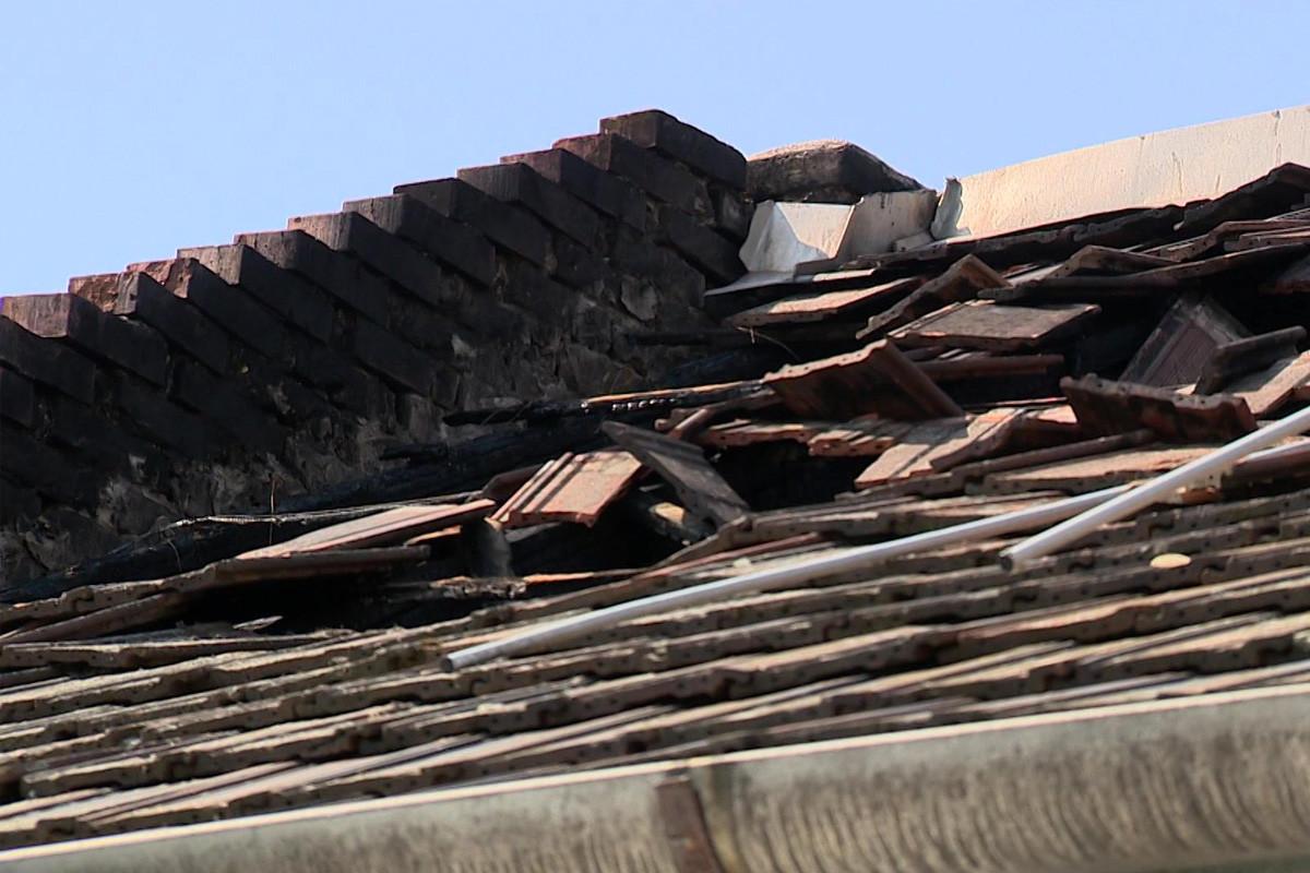 Villám csapott egy házba Kispesten, öt gyereket kellett kimenteni a tűzből