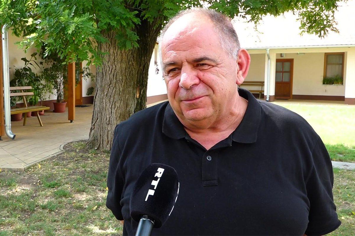 850 ezerért ad tanácsot az újirázi plébános a minisztériumnak