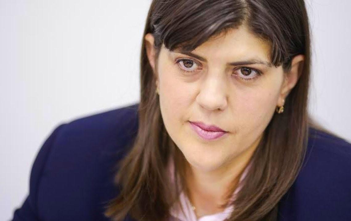Megszavazták, a 9 román minisztert lecsukató Laura Codruţa Kövesi lesz az európai főügyész
