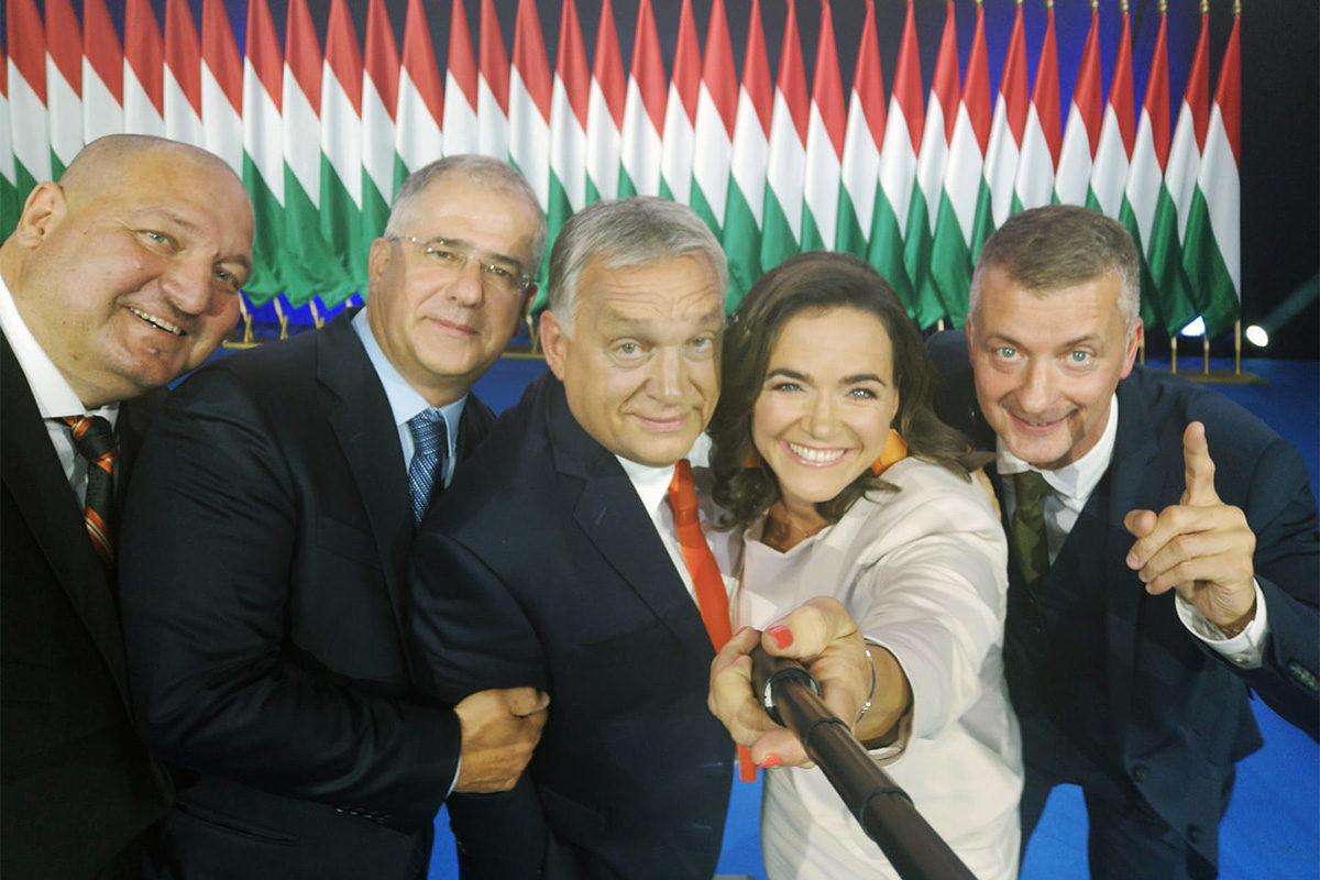 Nézőpont: nagyon vezet a Fidesz