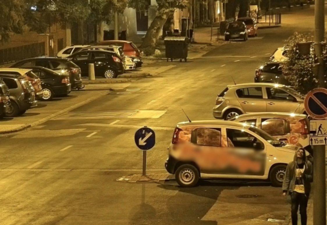 Letörte egy férfi a városháza előtti lovasszobor kardját Székesfehérváron