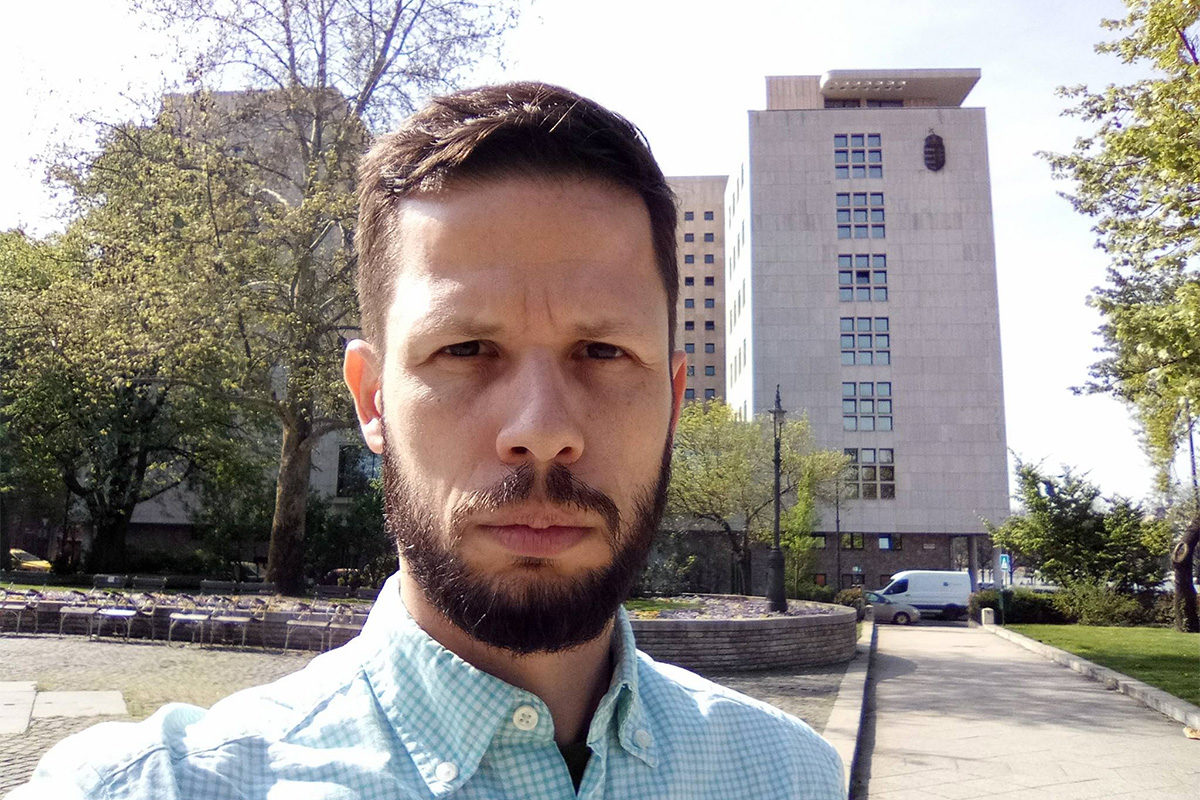 Megszavazta Tordai Bence 8,2 milliós büntetését a kormánytöbbség