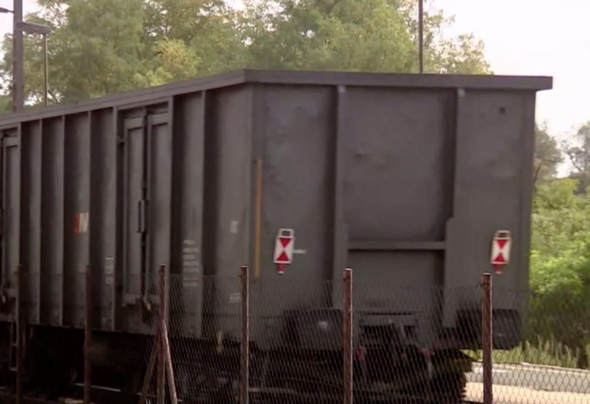 Elütött egy embert a vonat Szolnokon