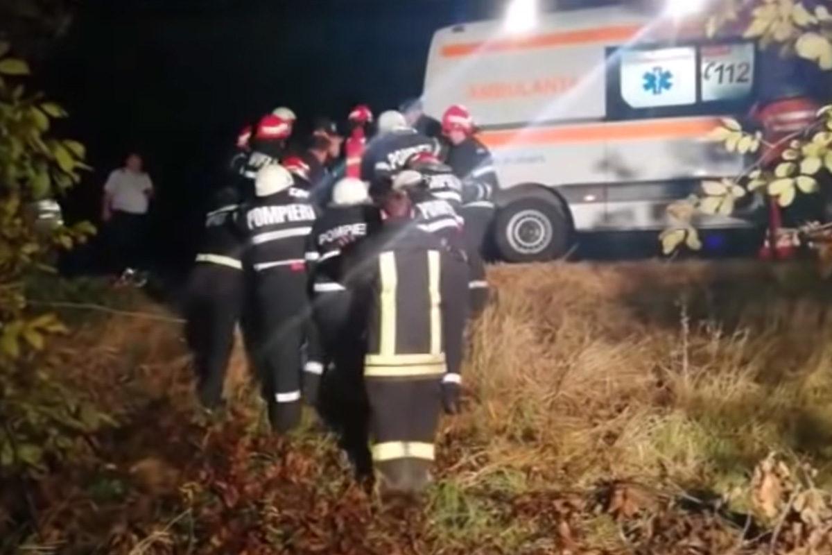 Tizenöt gyermeknek halt meg az édesanyja a hétvégi romániai horrorbalesetben