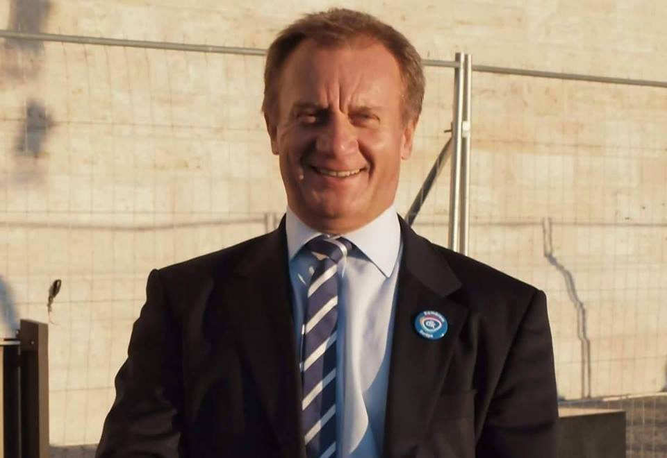 Varju László mentelmi jogának felfüggesztését kérte Polt Péter