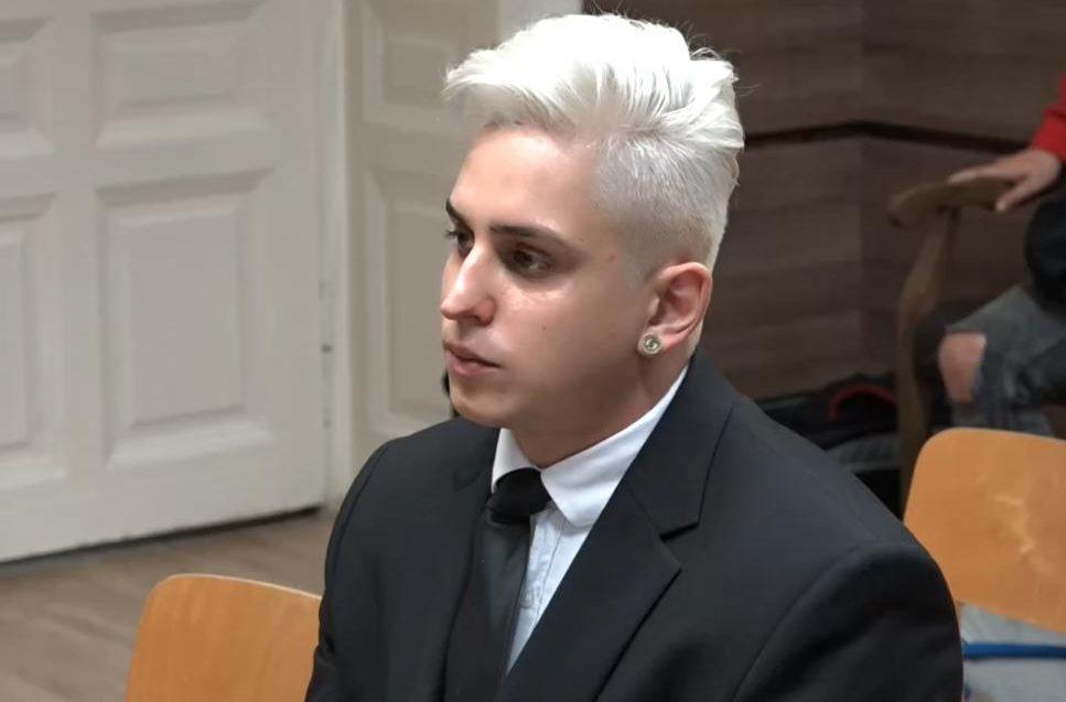 Négy év börtönre ítélték VV Aureliót