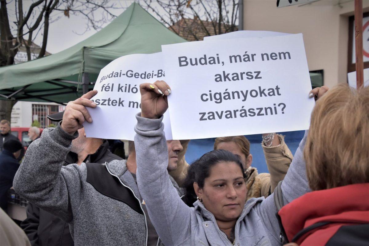 A villany kikapcsolásával riogatja a Fidesz a megismételt választásra készülő jászberényieket