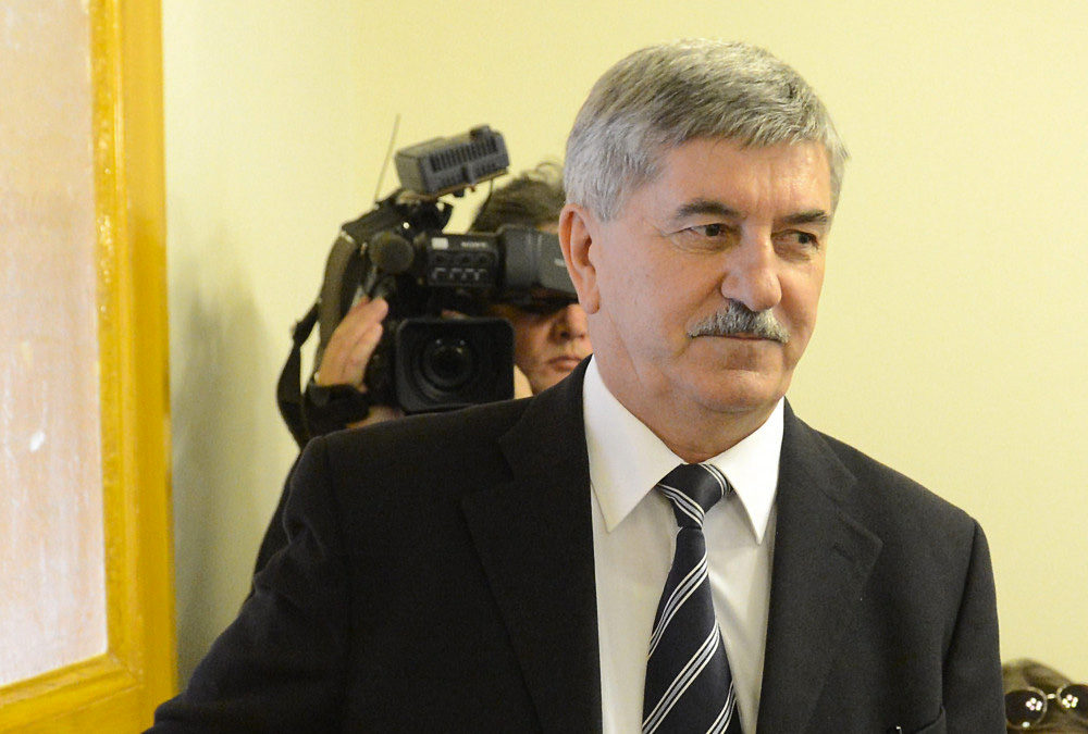 Kocsis István érkezik még mint tanúként a 2015-ös tárgyalásra, Kiss Ernő nyugalmazott rendőr dandártábornok ellen befolyással üzérkedés miatt indított perben a Fõvárosi Törvényszékre április 15-én.