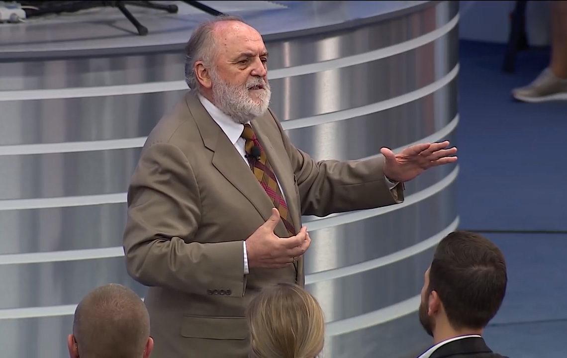 Hit Gyülekezete: a jógázás nem egészséges, démonokat idéz meg
