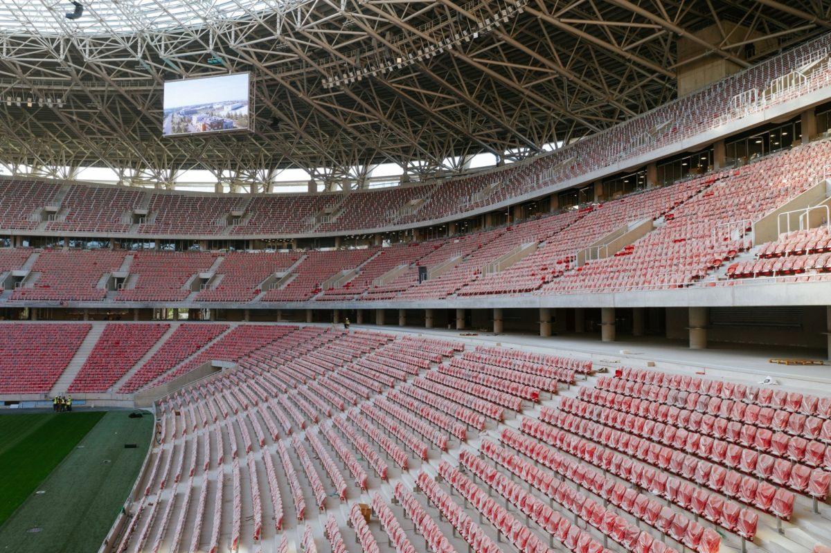 """Belógtak a drukkerek a Puskás Aréna VIP-páholyába, ezt ették a """"nagyon fontosak"""""""