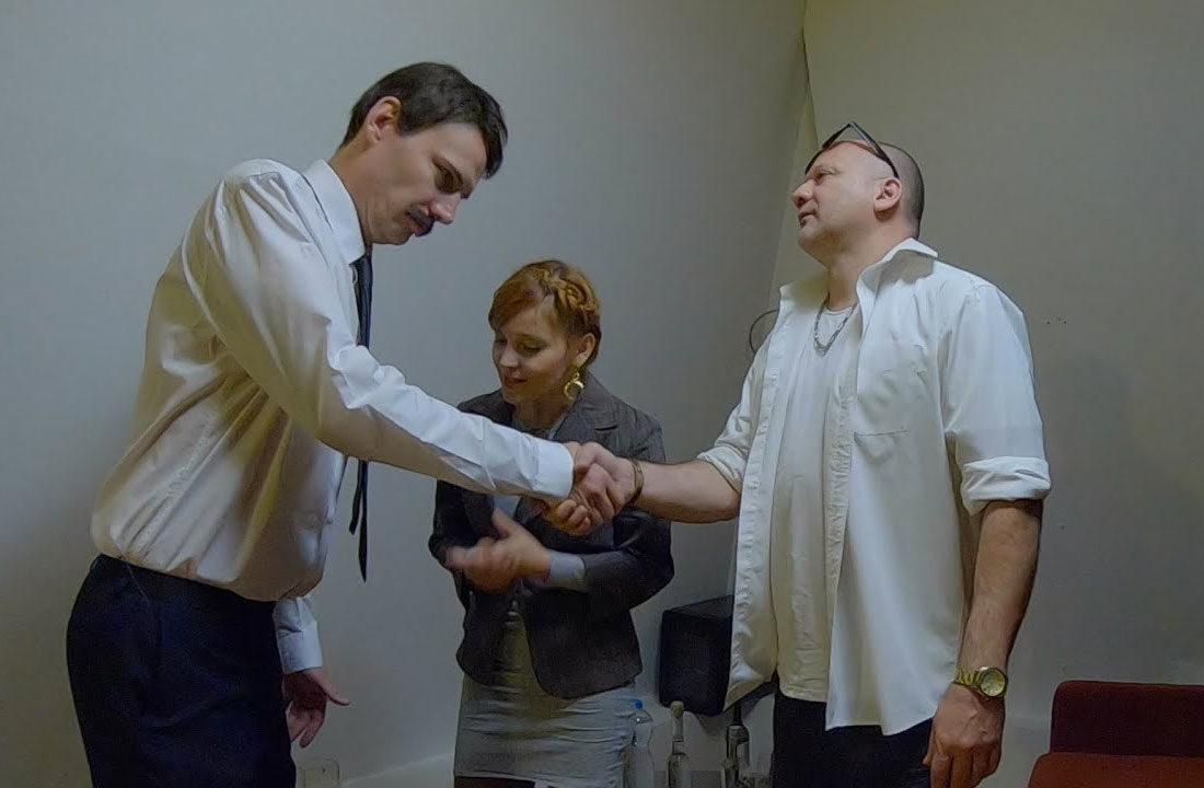 Áder Jánosról szivárogtatott ibizai videót Bödőcs Tibor