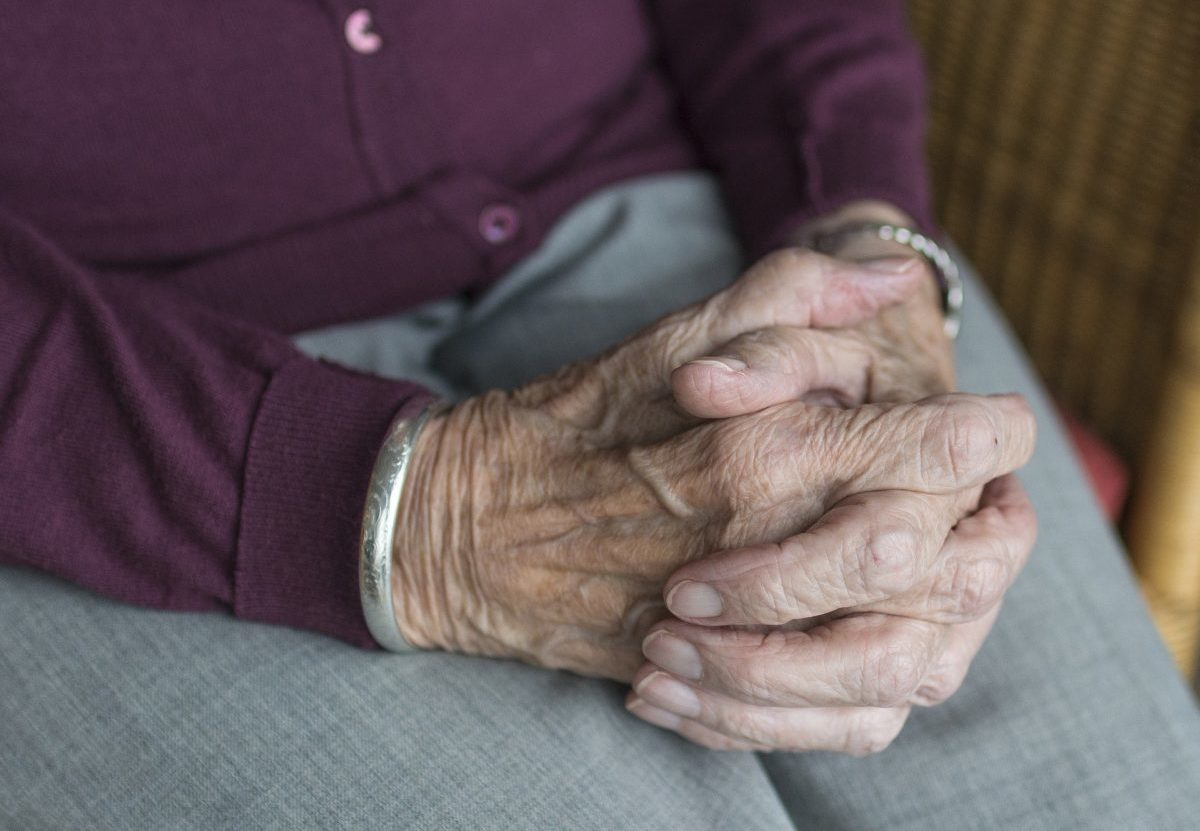 Felgyógyult egy 98 éves magyar nő a koronavírusból