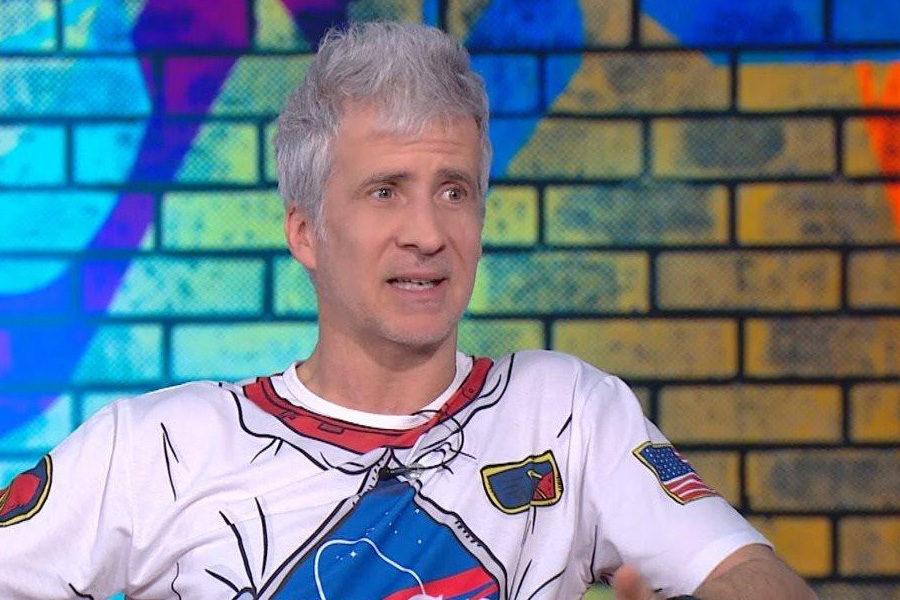 Jeszenszky Zsolt bemutatta a Hír TV-n a fideszes kultúrát