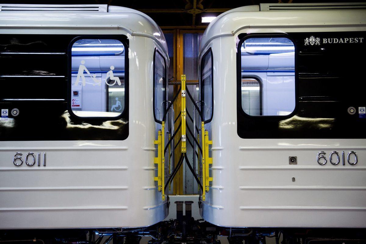 Megszólalt a BKV és Karácsony Gergely is a rohadó metrókocsikról