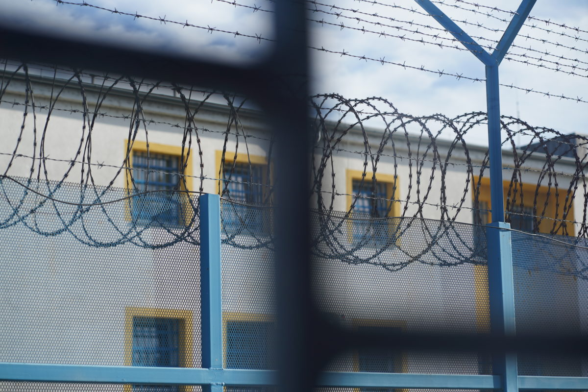 Humbug volt a börtönkártérítések kifizetésének felfüggesztése