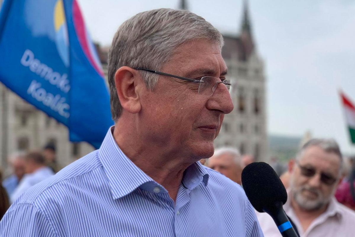 Elemzők: Gyurcsány Ferenc bedarálja az MSZP-t