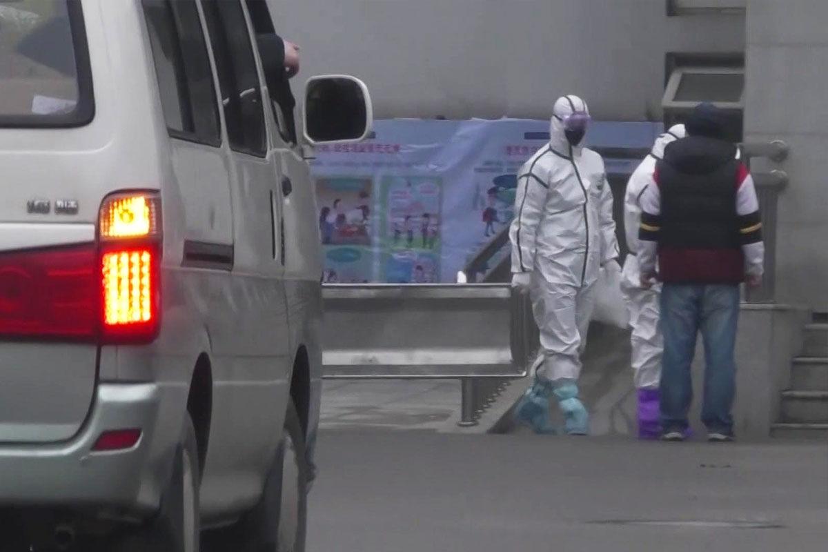 Koronavírus: már kilenc közép-kínai várost zártak le