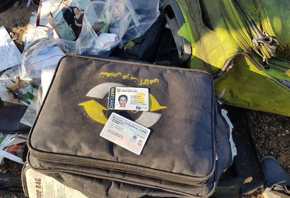 Megszólalt az ukrán légitársaság a lezuhant gép kapcsán