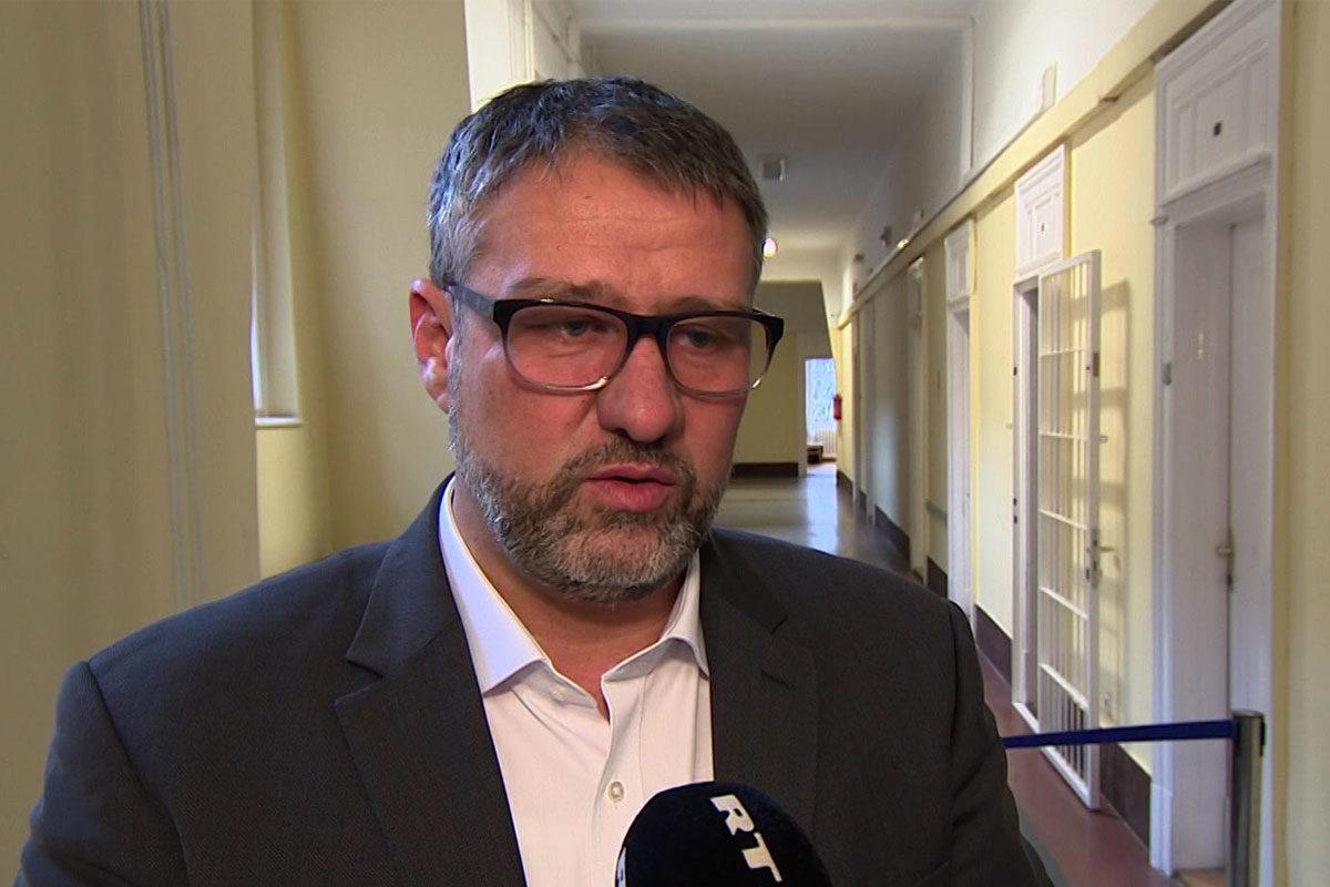 Simonka-ügy: beismerte bűnösségét több vádlott