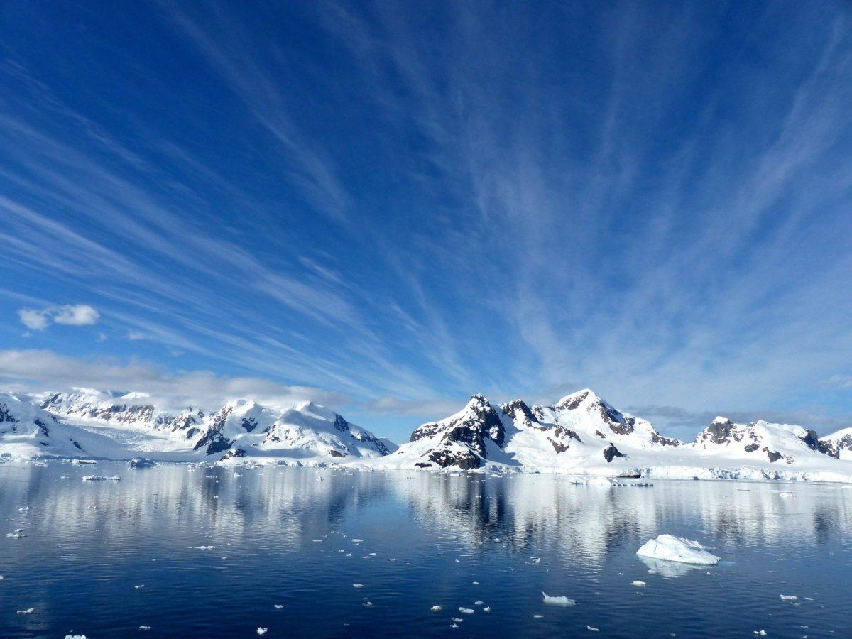 Először mértek 20 °C fölötti hőmérsékletet az Antarktiszon