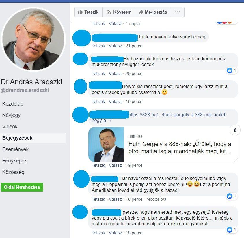 Aradszki András