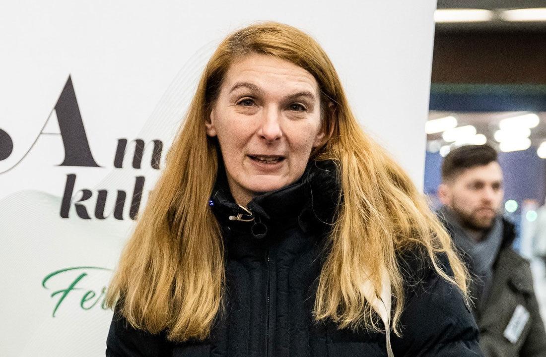 Baranyi Krisztina, Ferencváros független polgármestere.