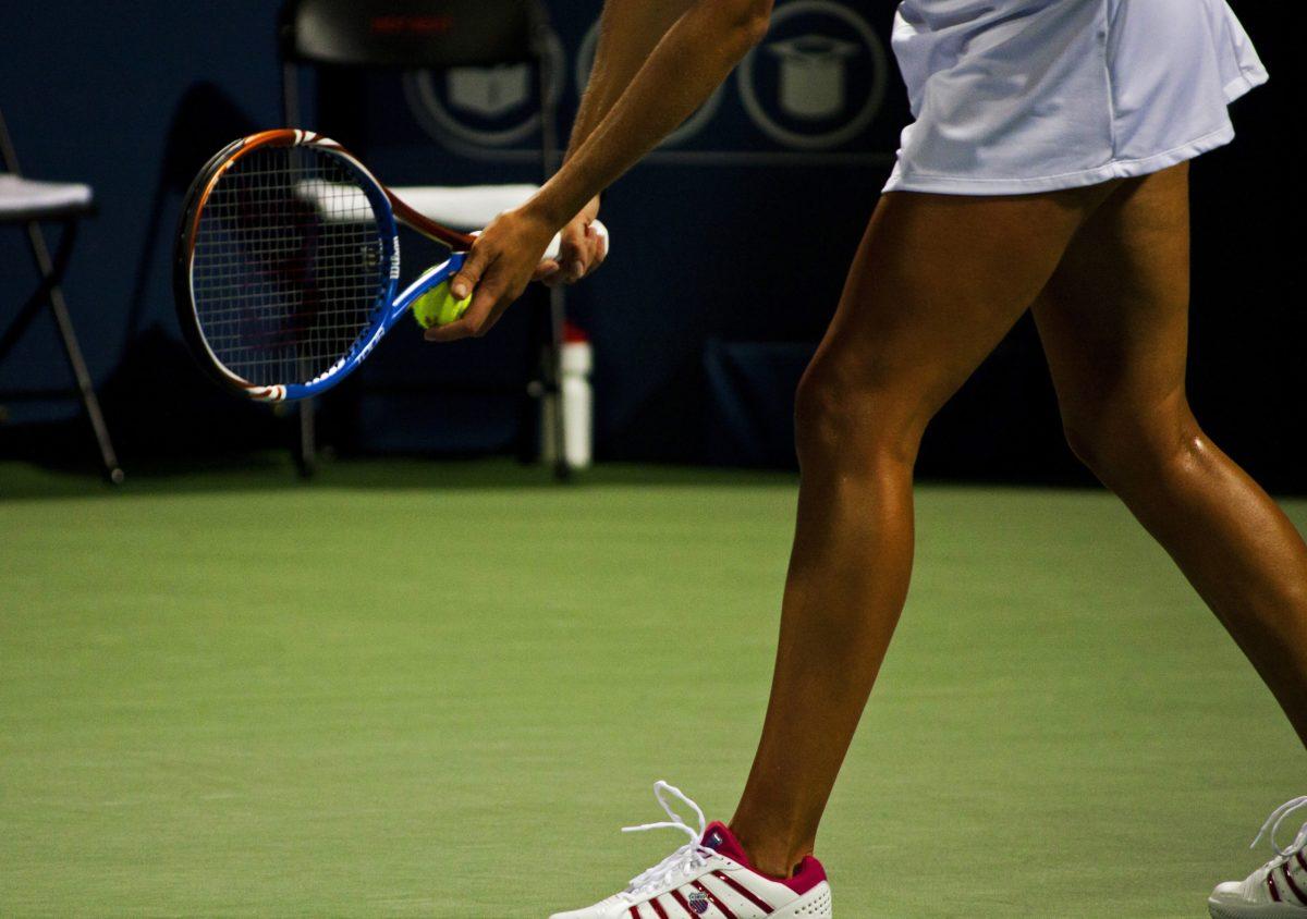 Elmarad a magyarországi női tenisztorna