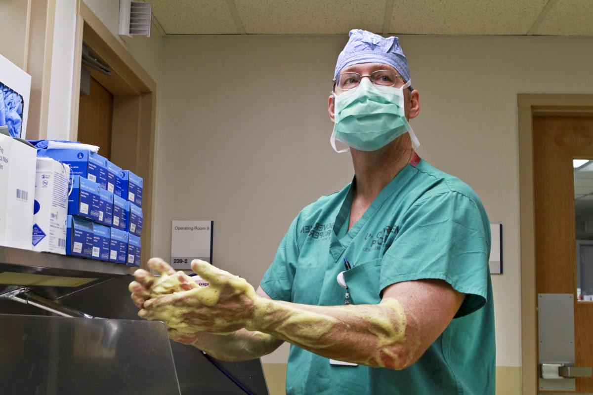Januártól indul a kórházi hálapénzrazzia