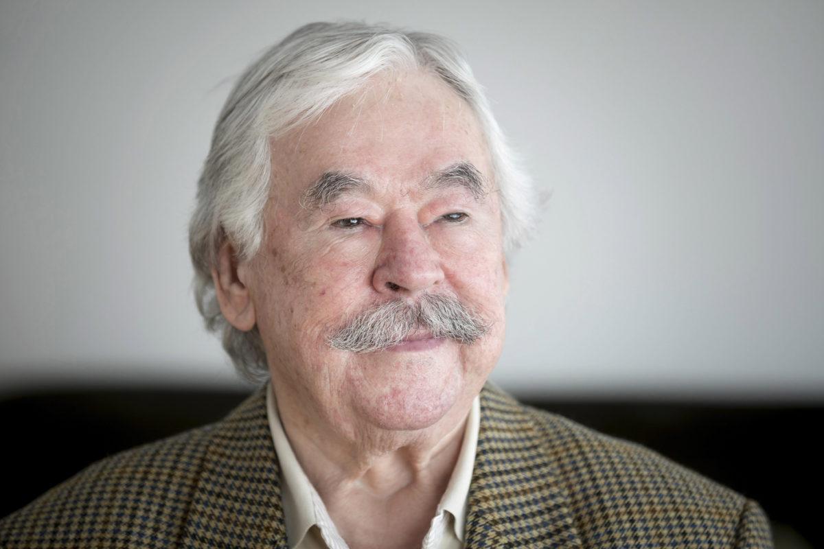 Életének 84. évében meghalt Csukás István Kossuth-díjas költő, író, a nemzet művésze 2020. február 24-én.