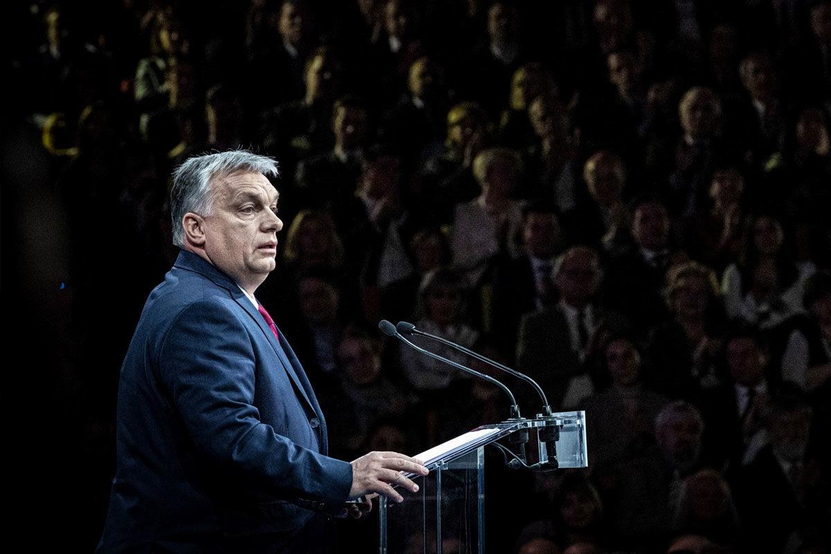 """""""Orbán Viktor megöregedett"""" – reagáltak az ellenzéki pártok a miniszterelnök évértékelőjére"""