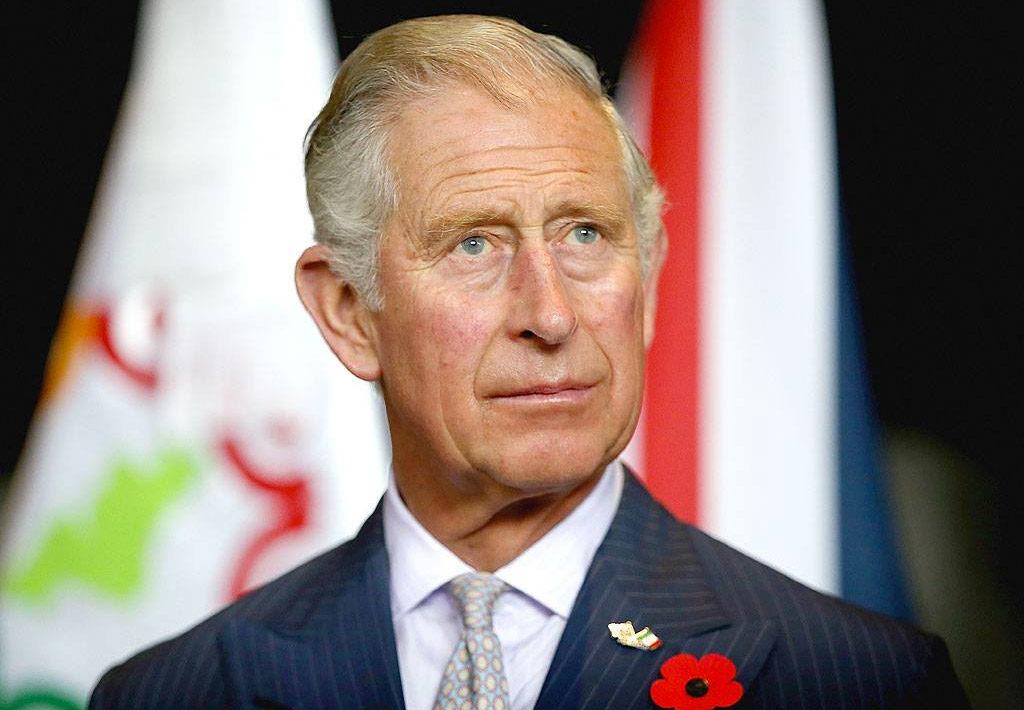 Pozitív lett Károly herceg koronavírus-tesztje
