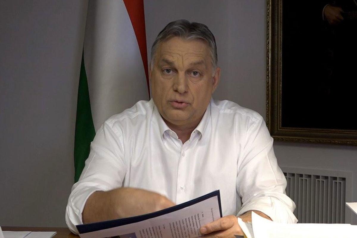 10 akciócsoportot jelentett be Orbán, vakcinát fejlesztünk, digitális oktatás jön
