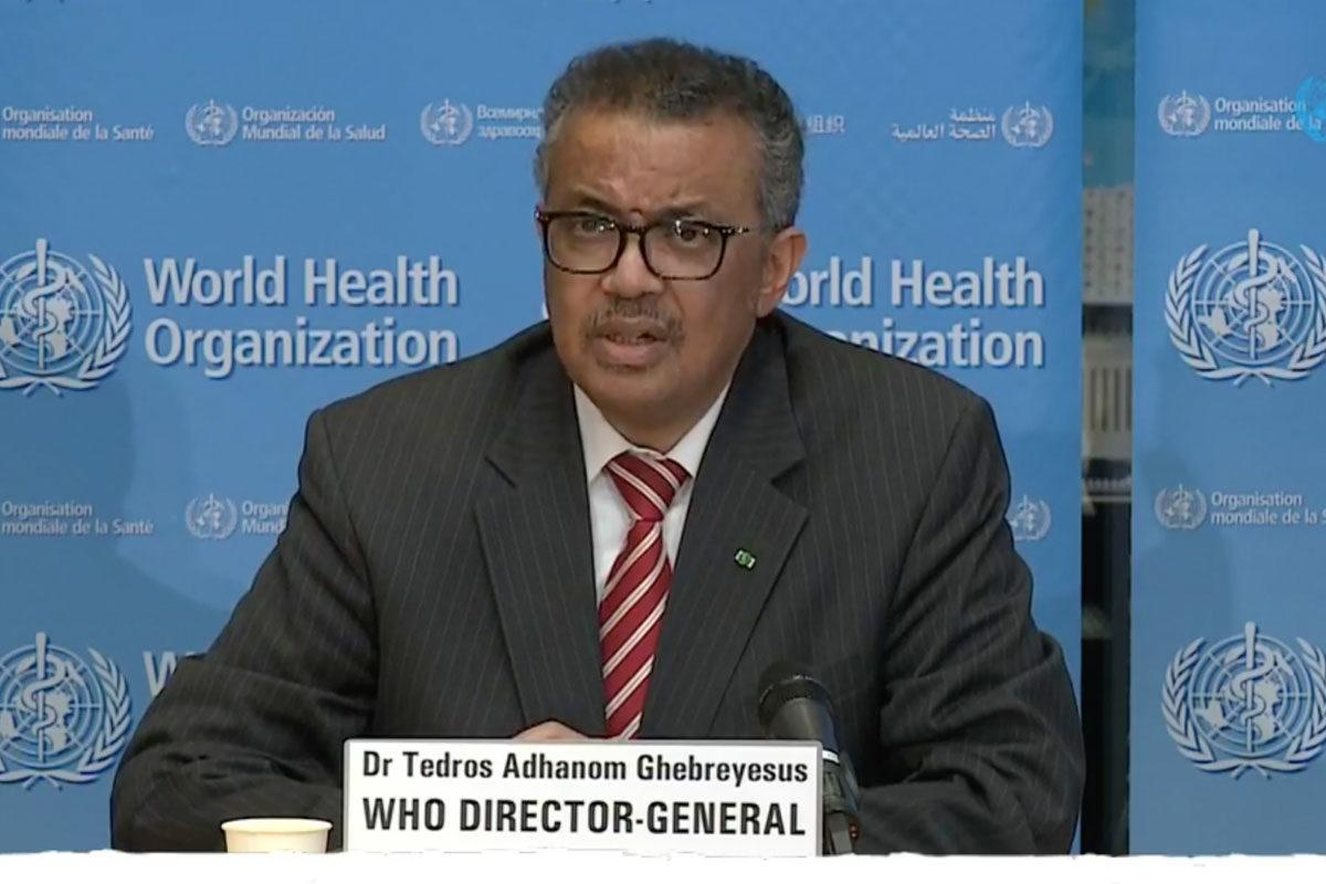 Világjárvánnyá nyilvánította a WHO a Covid-19 vírusfertőzést