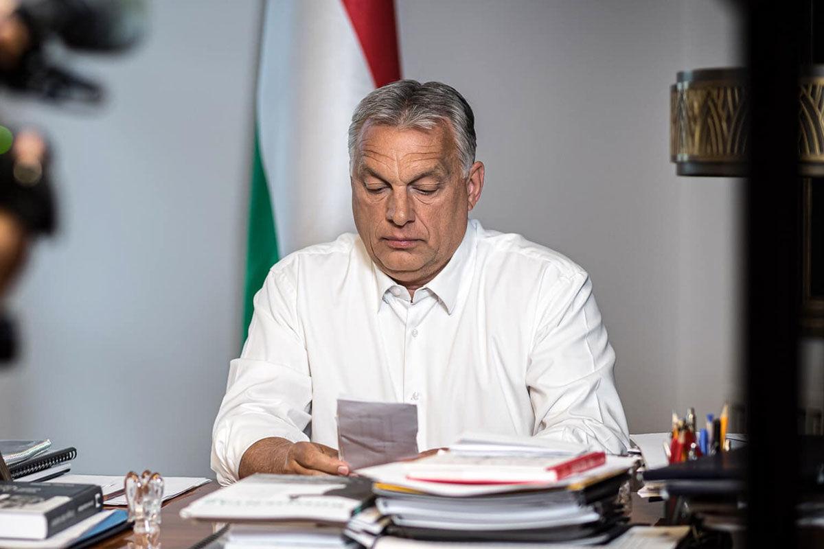 Megszületett Orbán Viktor negyedik unokája
