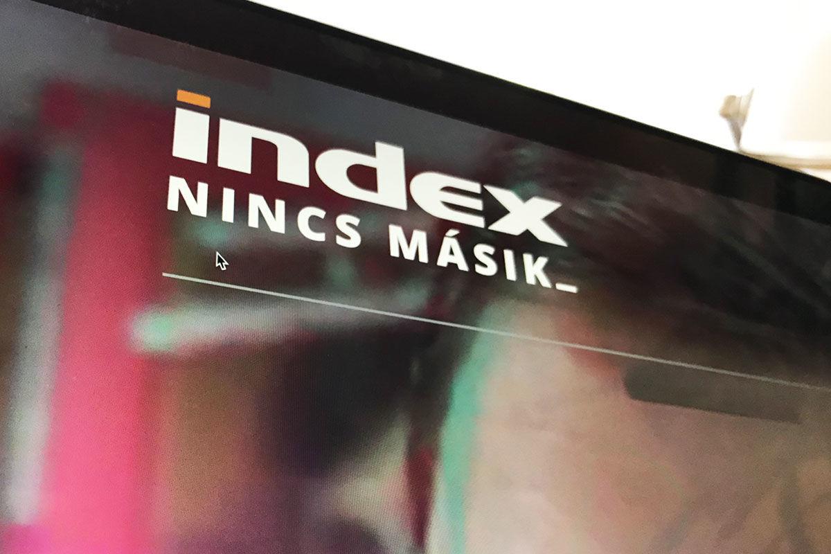 Lemondott az Index új vezérigazgatója, miután megismerte a cég pénzügyi helyzetét