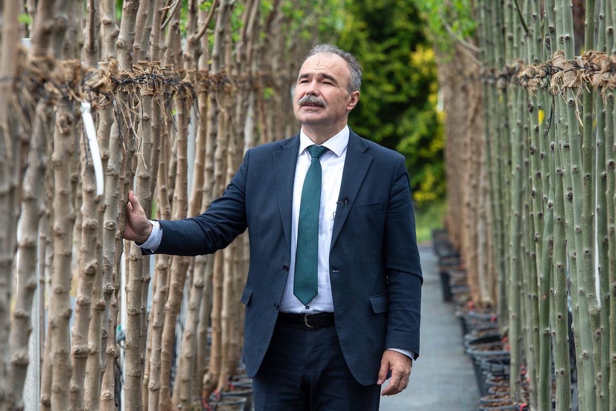 Agrárminiszter: nem kell külföldre menni, Magyarország is tele van vendégházakkal