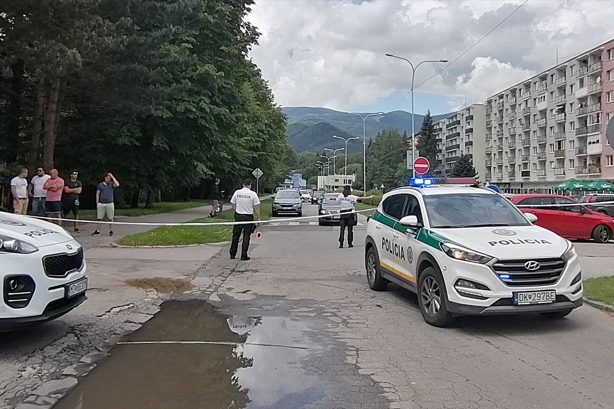 Halálra késelték az igazgatóhelyettest egy szlovák általános iskolában