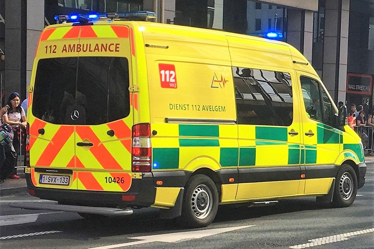 Elhunyt egy koronavírussal fertőzött 3 éves kislány Belgiumban