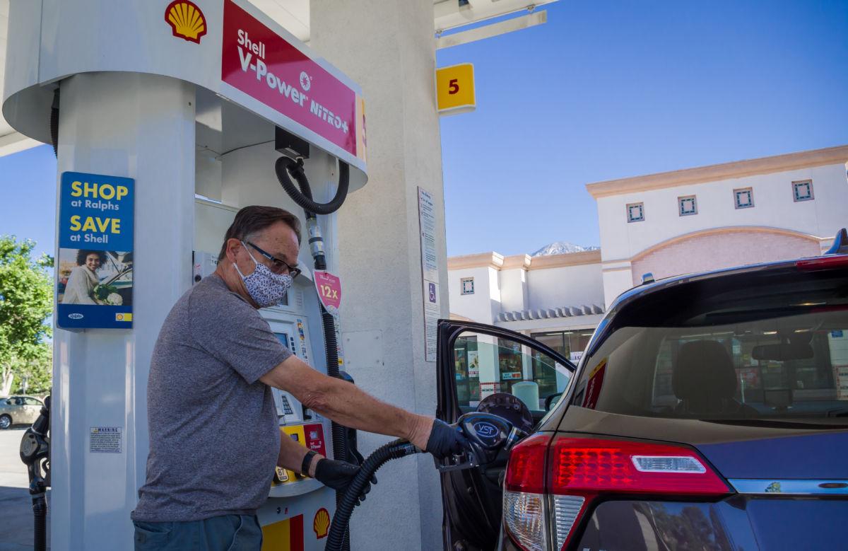 Ismét drágul a tankolás, már drágább lesz, mint a koronavírus előtt