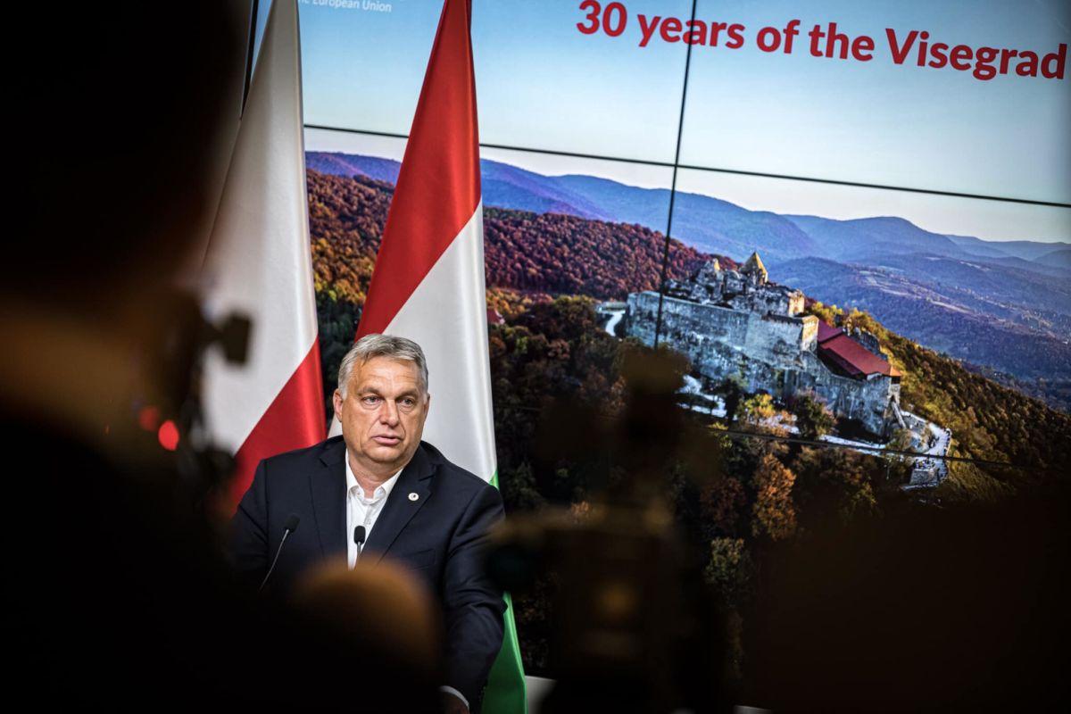 "Orbán Viktor: ""Kiharcoltuk"""
