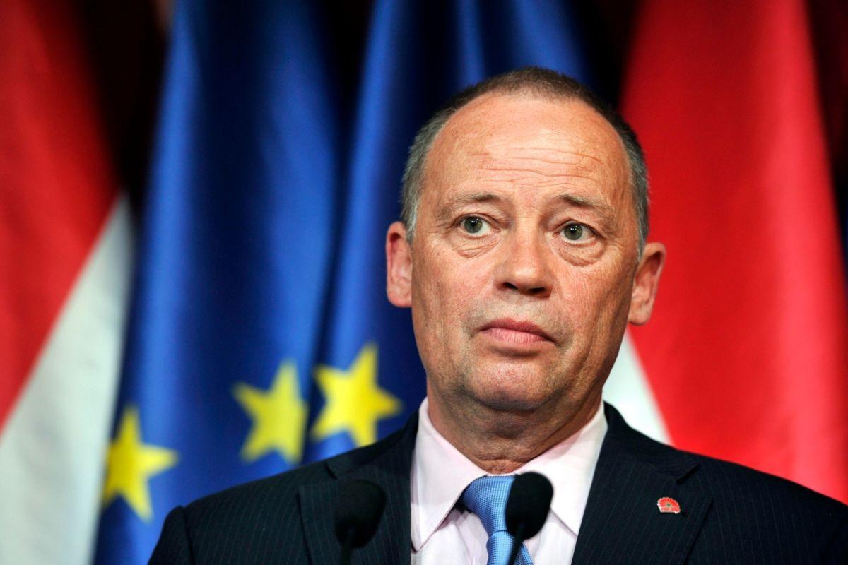 Szanyi Tibor bejelentkezett miniszterelnök-jelöltnek
