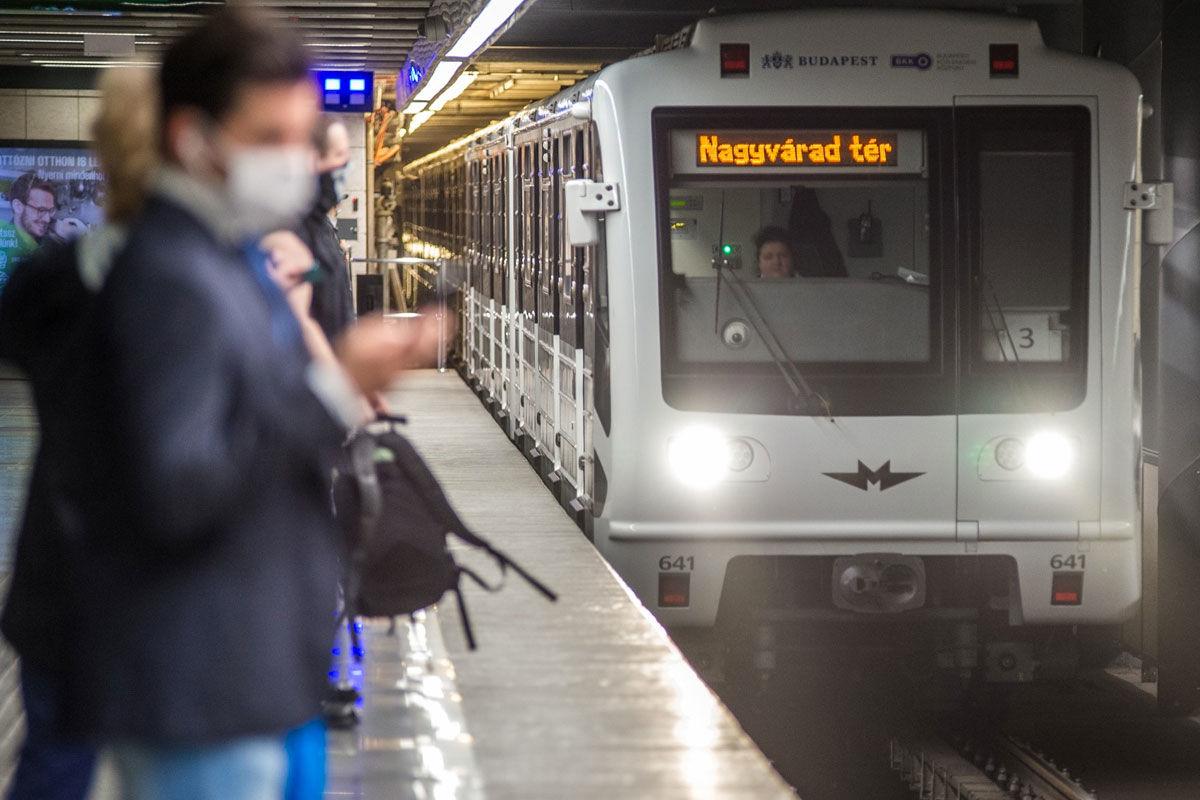 Rusvai Miklós: októberben várhatóan gyorsul a járvány